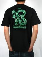 毎年恒例の熱帯オリジナルTシャツも販売!