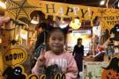 【ハロウィンイベント】☆お迎え記念撮影☆ 熱帯倶楽部 東川口本店
